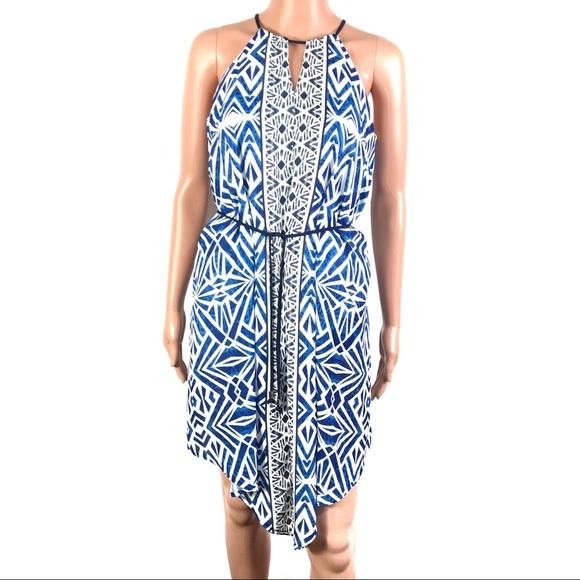 Gypsy Blue Dress